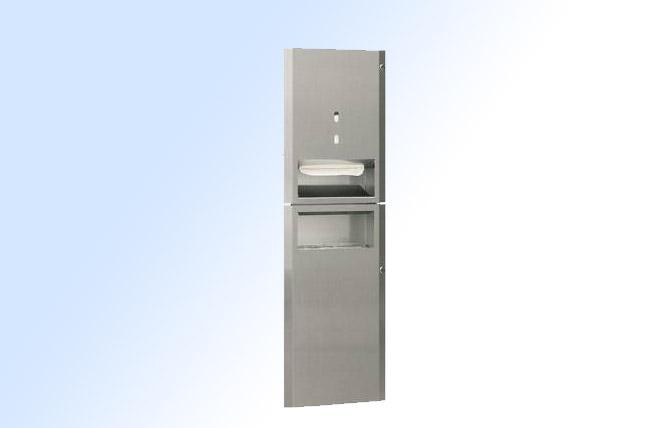 Sanitary Panel Medium