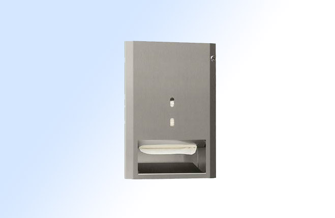 Sanitary Panel Small