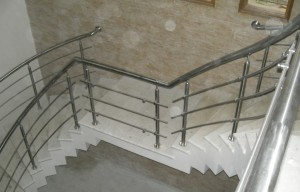 Stainless Steel Railings - SS-Railings Suppliers-udaipur (12)