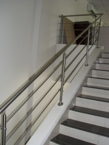 Stainless Steel Railings - SS-Railings Suppliers-udaipur (15)