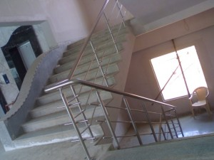 Stainless Steel Railings - SS-Railings Suppliers-udaipur (16)