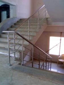 Stainless Steel Railings - SS-Railings Suppliers-udaipur (17)