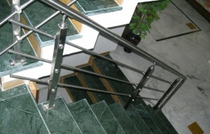 Stainless Steel Railings - SS-Railings Suppliers-udaipur (19)