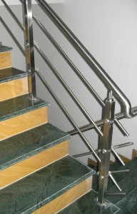 Stainless Steel Railings - SS-Railings Suppliers-udaipur (21)