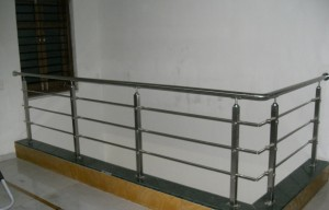 Stainless Steel Railings - SS-Railings Suppliers-udaipur (22)