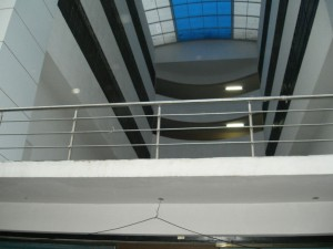 Stainless Steel Railings - SS-Railings Suppliers-udaipur (28)
