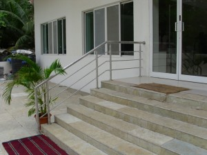 Stainless Steel Railings - SS-Railings Suppliers-udaipur (3)