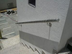 Wall Handrails (10)