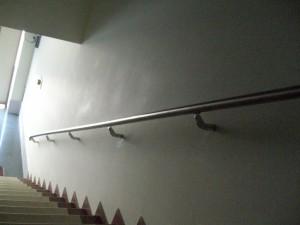 Wall Handrails (2)