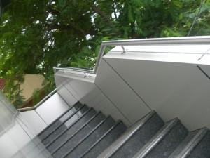 Wall Handrails (7)