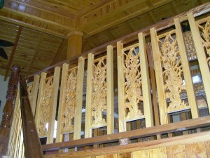 Wooden Railing - Suppliers & Manufacturers in udaipur (7)